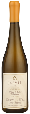 2012 Finch Hollow Chardonnay