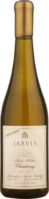 2010 Unfiltered  Finch Hollow Chardonnay