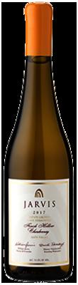 2017 Finch Hollow Chardonnay