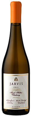 2018 Finch Hollow Chardonnay