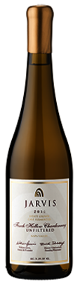 2018 Finch Hollow Chardonnay Unfiltered
