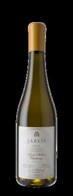 2014 Finch Hollow Chardonnay