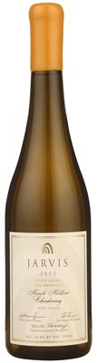 2012 Finch Hollow Chardonnay