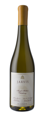 2016 Finch Hollow Chardonnay