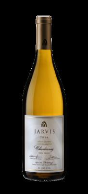2016 Estate Chardonnay